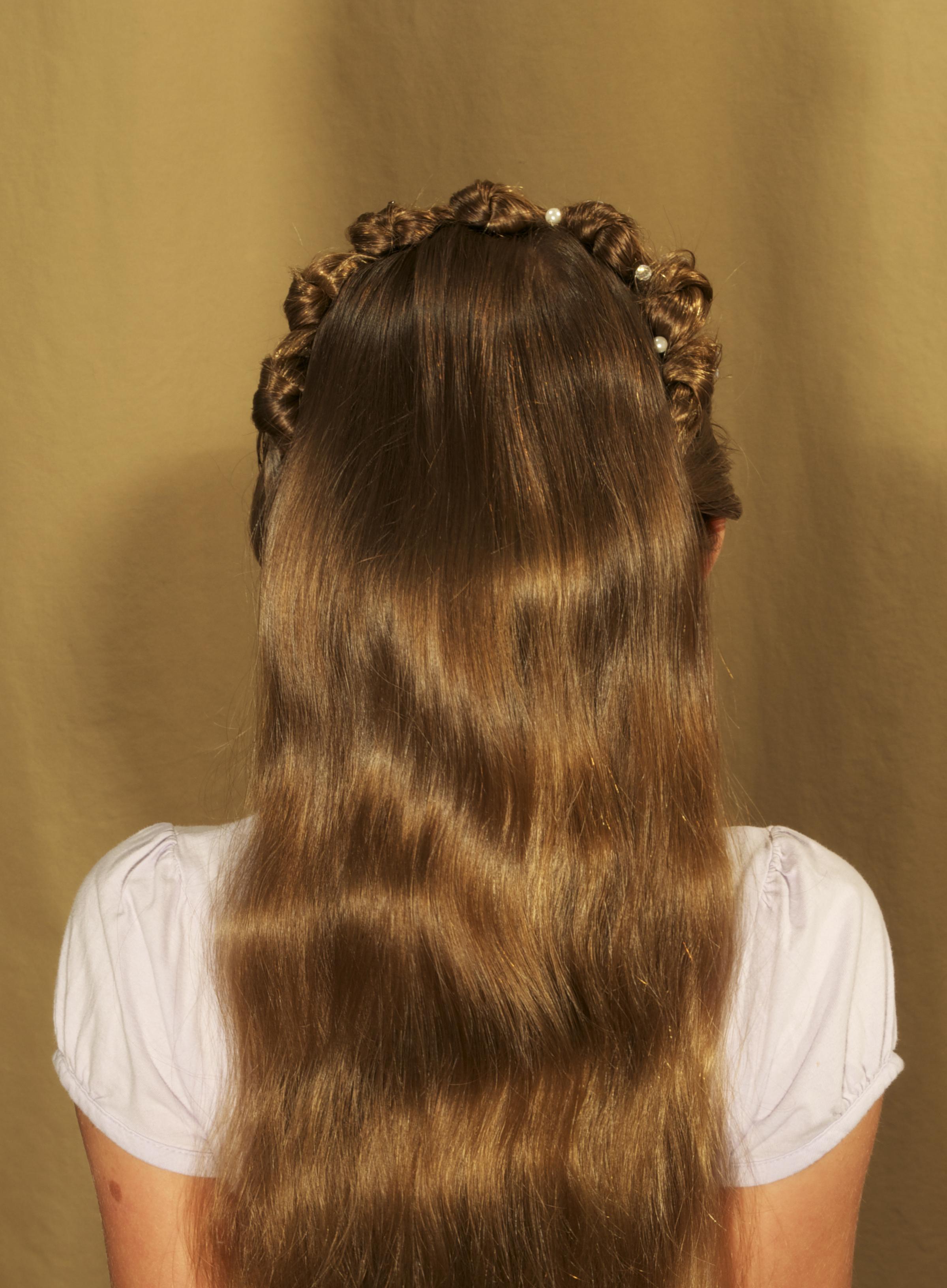 1-strand, pretzel, lace, circle, cascade