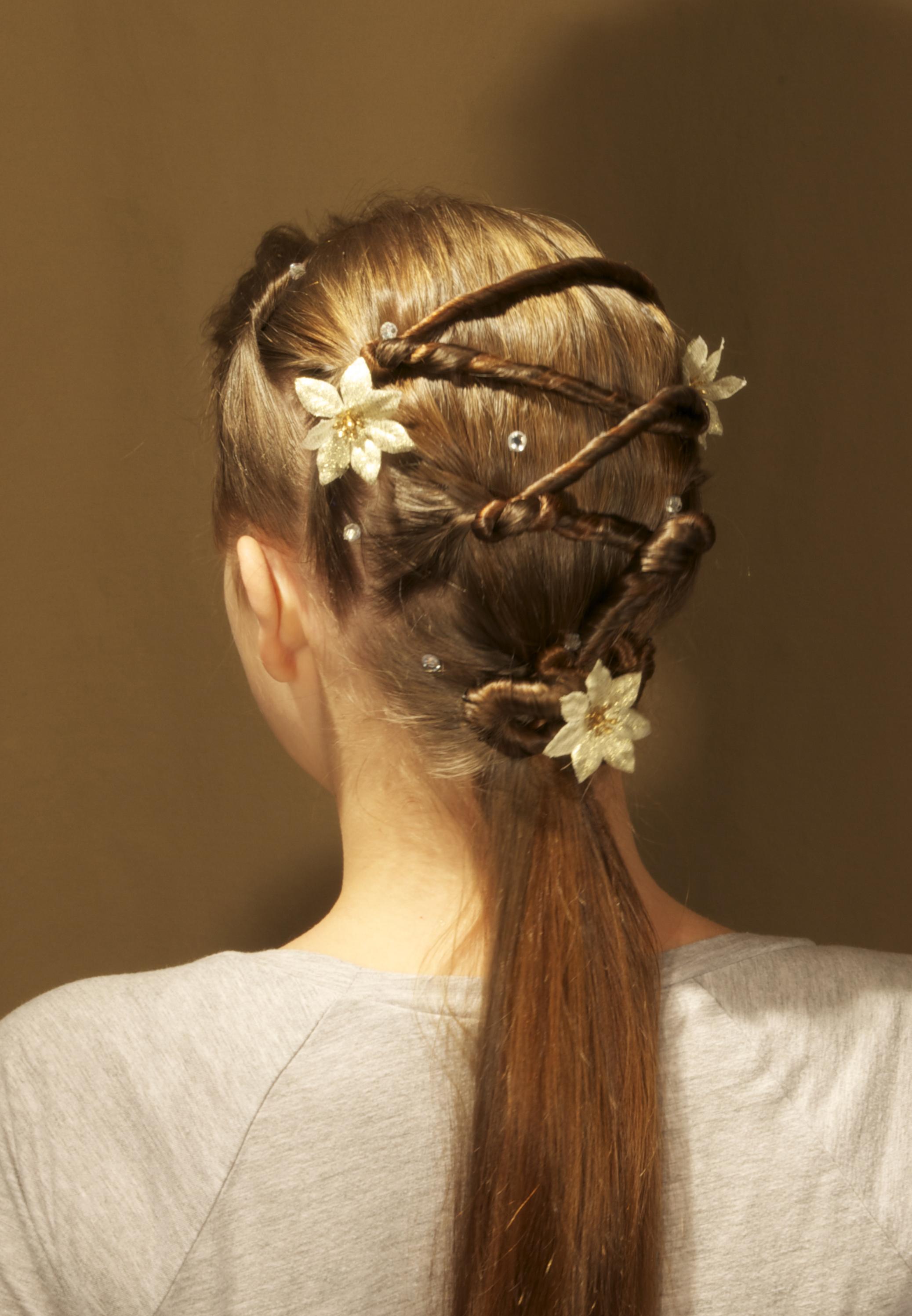 1-strand, twist, stitch, single, cascade
