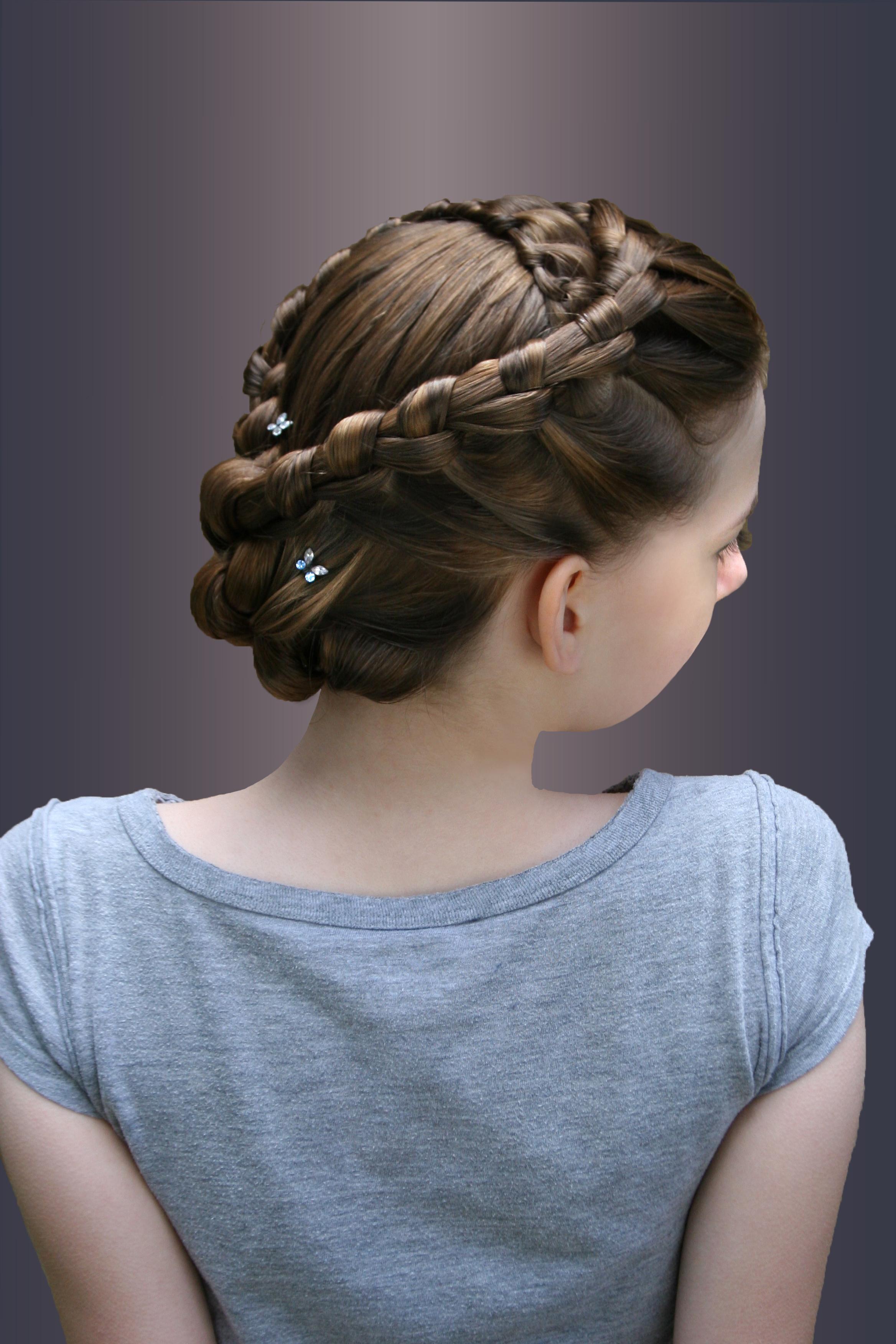 2-strand, knot, lace, teardrop