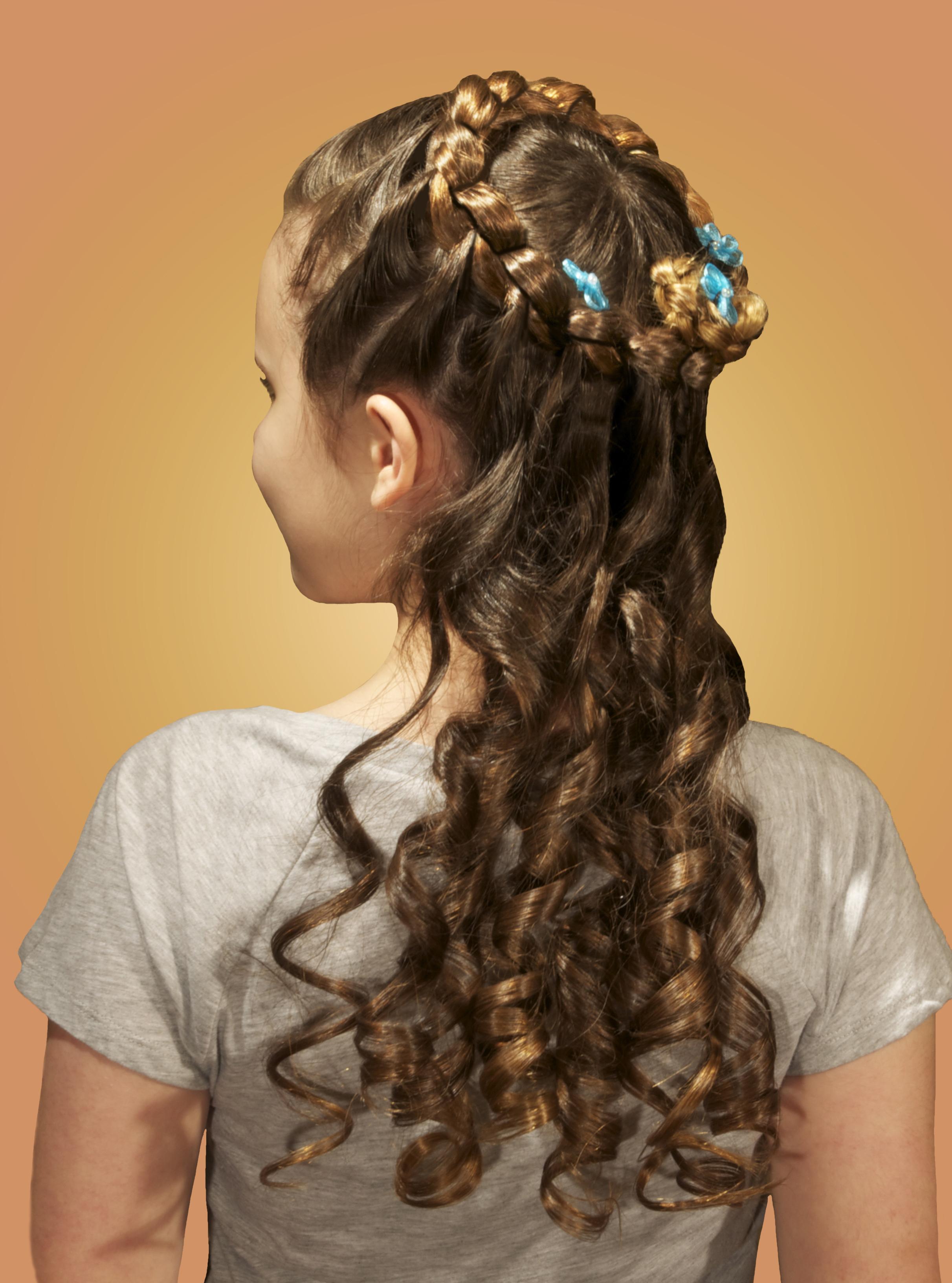 2-strand, knot, stitch, halo, cascade, loose