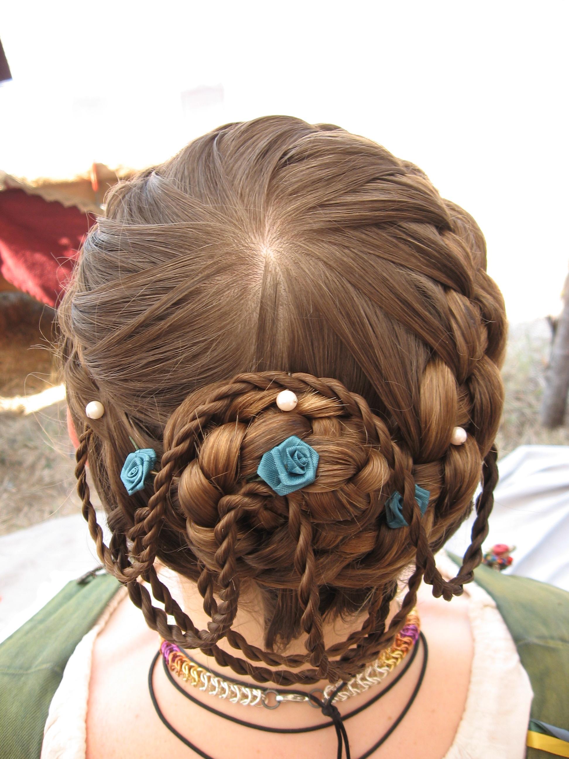 4-strand, taper, stitch, halo, mini two rope